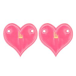 Sunset_BABY PINK_HEART_10116
