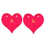 Sunset_PINK NEON_HEART_12106
