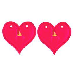 Sunset_PINK NEON_HEART_12106