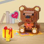 블록&페이퍼3425 Bear