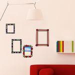 [itstics-C est la vie] art frame color