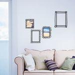 [itstics-C est la vie] art frame