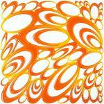 파보 오렌지 1세트 (9개입)