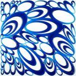 파보 블루 1세트 (9개입)