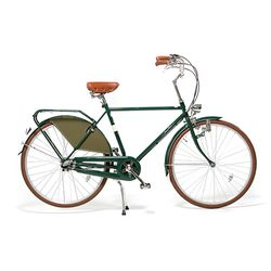 [GREEN]JOHNNY CLASSIC Dutch Bike Hub 3 speed 프리미엄 더치바이크 쟈니 2014 NEW VERSION