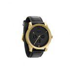 Billet Leather Watch [Grand]