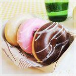 도넛비누(도너츠비누)