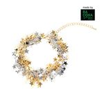 Glitter Too Much Star Bracelet Series