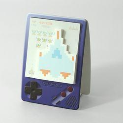 미니엣 게임 블루 Mini at GAME blue