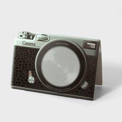 미니엣 카메라 블랙 Mini at CAMERA black