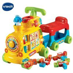 vtech 브이텍 칙칙폭폭 알파벳 기차 V76603