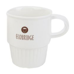 ECO CAFE MUG - ecobridge