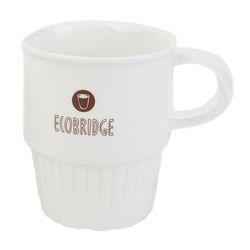 ECO CAFE MUG - ecobridge