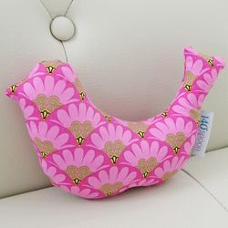 cheerful pink (마우스쿠션)