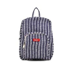 [bakker] Canvas Backpack_S(kids)_bamako