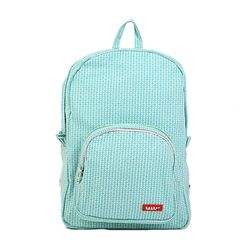 [bakker] Canvas Backpack_L_ste sophie sky