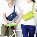 [아울렛] 라이더와 여행자를 위한 WEEKADE Riding Bag (4컬러)