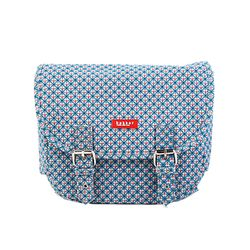 [bakker] Canvas Hobo Bag_kaleidoscope_Kids