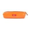 [bakker] Vinyle Pencil Case_orange