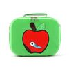 [bakker] Vinyl lunch box_green