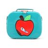 [bakker] Vinyl lunch box_tosca