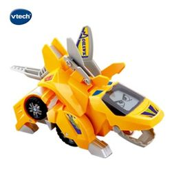 vtech 브이텍 변신공룡 로봇 레이싱카 - 스테고사우루스 V122303