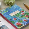 포켓저널-Monet-Waterlilies