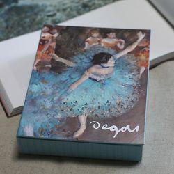 콜렉션스페셜박스-Degas-Dancers