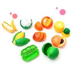 [레드박스] 과일과 야채 - 22241