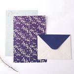 Floral Letter Set  은방울꽃