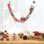 [2만원↑사은품증정] 소니엔젤 가랜드-Merry Christmas(크리스마스)