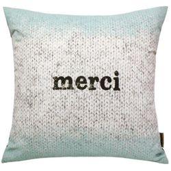 Cushion-merci mint