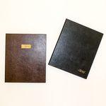 포트폴리오PET북 A4 (사진20장)