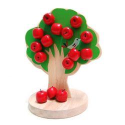 자석 사과나무