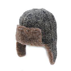 코지 동계용 모자(멜롯 브라운) - 베게너(독일산)