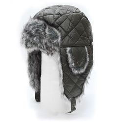 벤틀리 동계용 모자(올리브칼라) - 베게너(독일산)