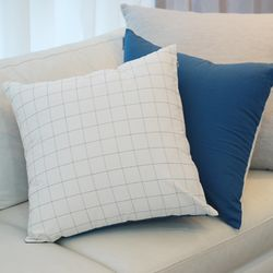dreaming square cushion-cover
