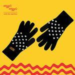 위글위글 스마트폰 터치 장갑 touch gloves (SG-003)
