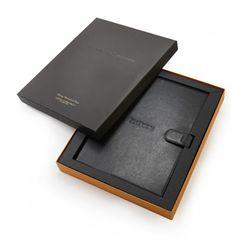 blackwing notebook & folio