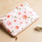 Floral Basic Pouch 2color