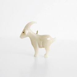 씨앗목걸이-SEED NECKLACE - goat