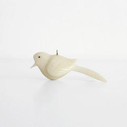 씨앗목걸이-SEED NECKLACE - bird