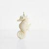 씨앗목걸이-SEED NECKLACE - seahorse