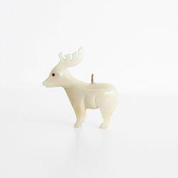 씨앗목걸이-SEED NECKLACE - deer