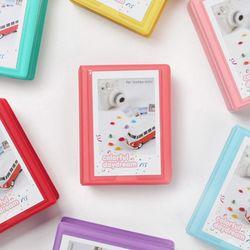 mini polaroid album S