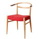 Ducky Arm Chair (덕키 암 체어)