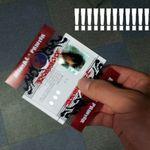 지폐 코인마술-멘탈프린터