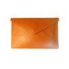 BROWN POST BAG
