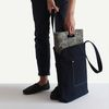 (SECOND BAG) OUTER 01 NAVY