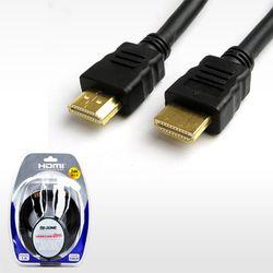 [DDZONE] 고급형 HDMI 케이블 1.4Ver 5M(하이스피드 Full HD 3D)